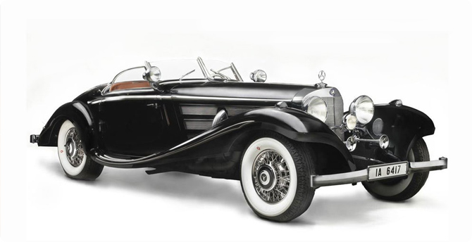 Mercedes-Benz-540K-Spezial-Roadster