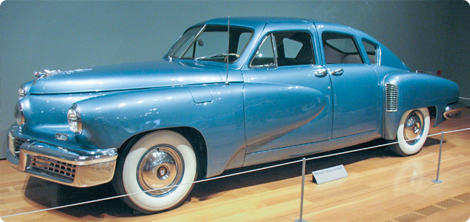 Tucker-Model-48-Torpedo