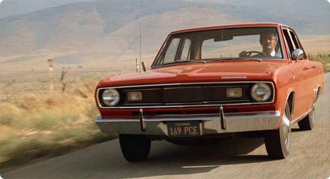 Plymouth Valiant 1970